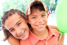 orthodontic care in phoenix arizona - childrens dental village